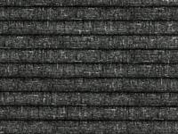 Burlington BO 5569 black, 25 mm